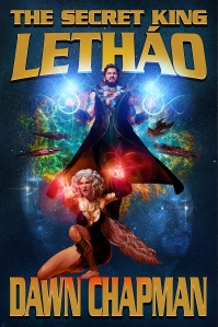 Lethao Cover Art AMAZON