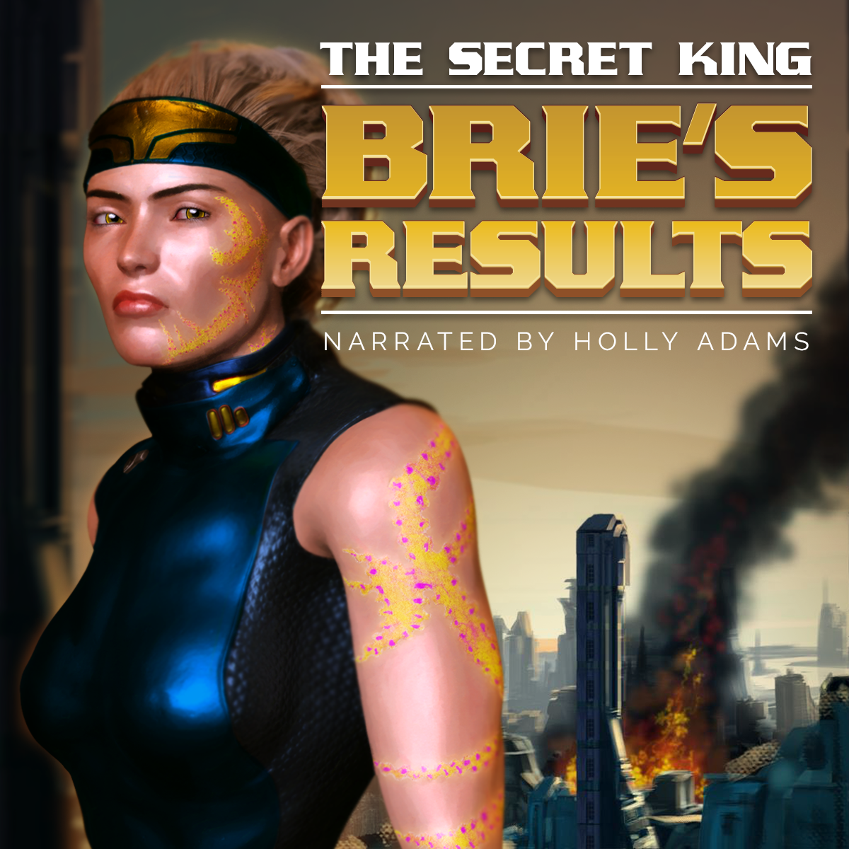Brie's Results V3