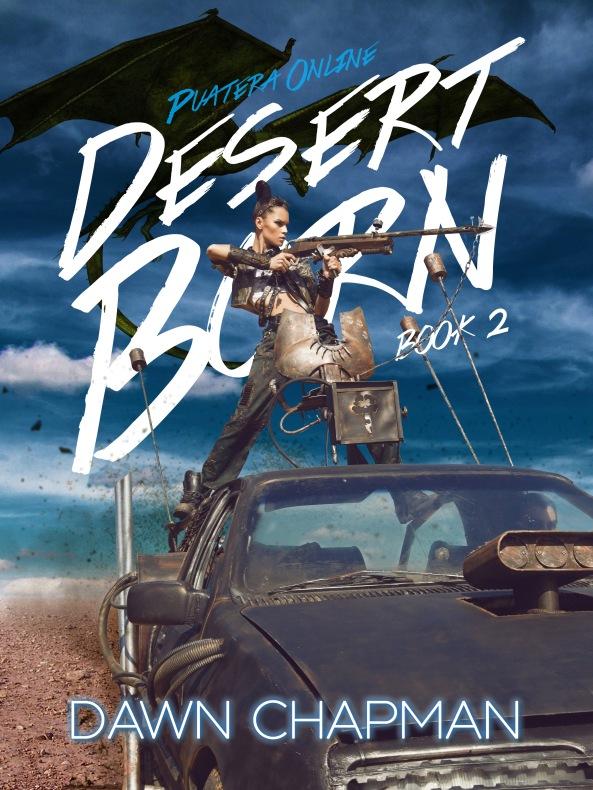 Desert Born