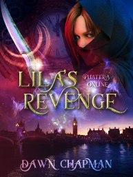 Lila's Revenge (2)