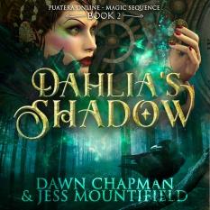 Dahlia's Shadow Audiobook Preview