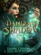 Dahlia's Shadow Final