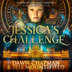 Jessica's Challenge Audiobook Preview