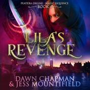 Lila's Revenge Audiobook