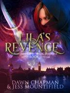 Lila's Revenge Final